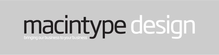 Macintype Design